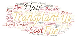 Global Hair Transplant Market by Size