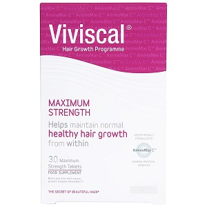 Viviscal Maximum Strength Woman