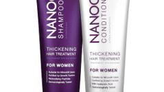 nanogen hair thickening shampoo