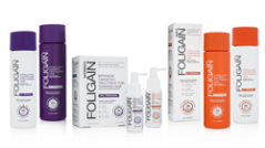 Foligain Breakthrough Hair Health Technology Expands into H-E-B Stores