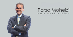 Los Angeles Hair Transplant Surgeon Expands Medical Practice