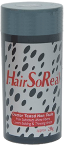 HairSoReal Hair Loss Concealer