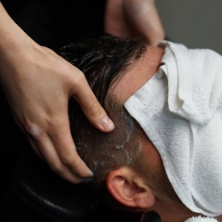 Diesel Barbershop Now Open in Suwanee