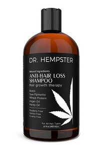Global Anti-hair Loss Shampoo Market