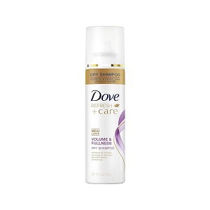 Top Selling Dry Shampoos