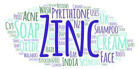 Zinc Pyrithione Study