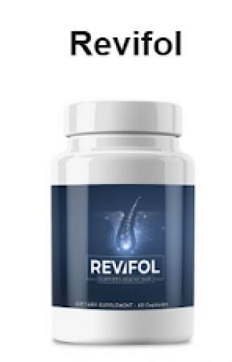 Revifol Hair Regrowth