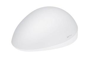 LG Debuts Hair Growth Helmet