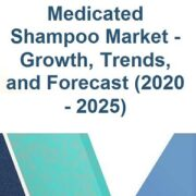 Medicated Shampoo Market