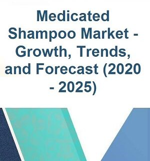 Medicated Shampoo Market