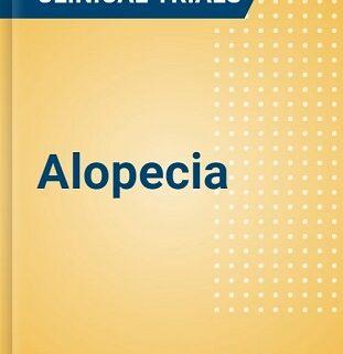 Alopecia Clinical Trials Review