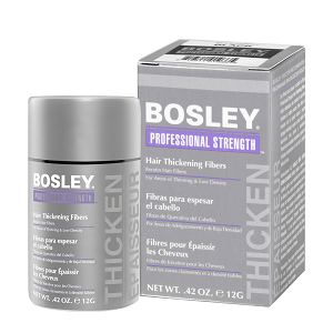 bosley hair thickener